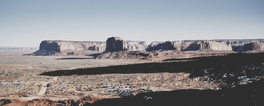 Monument Valley XIII