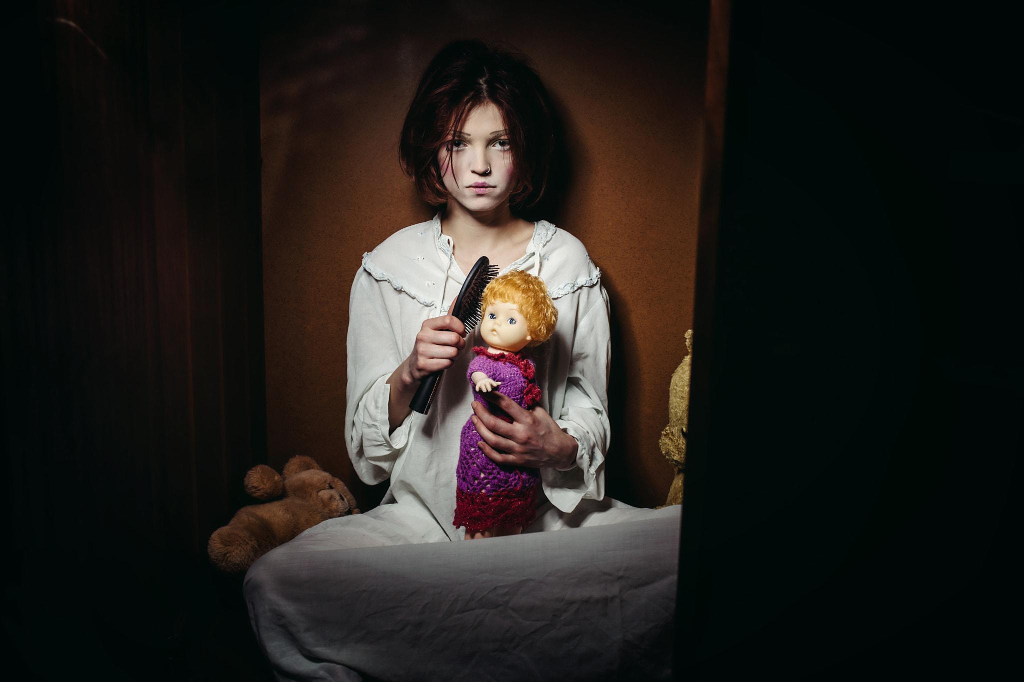 Doll II