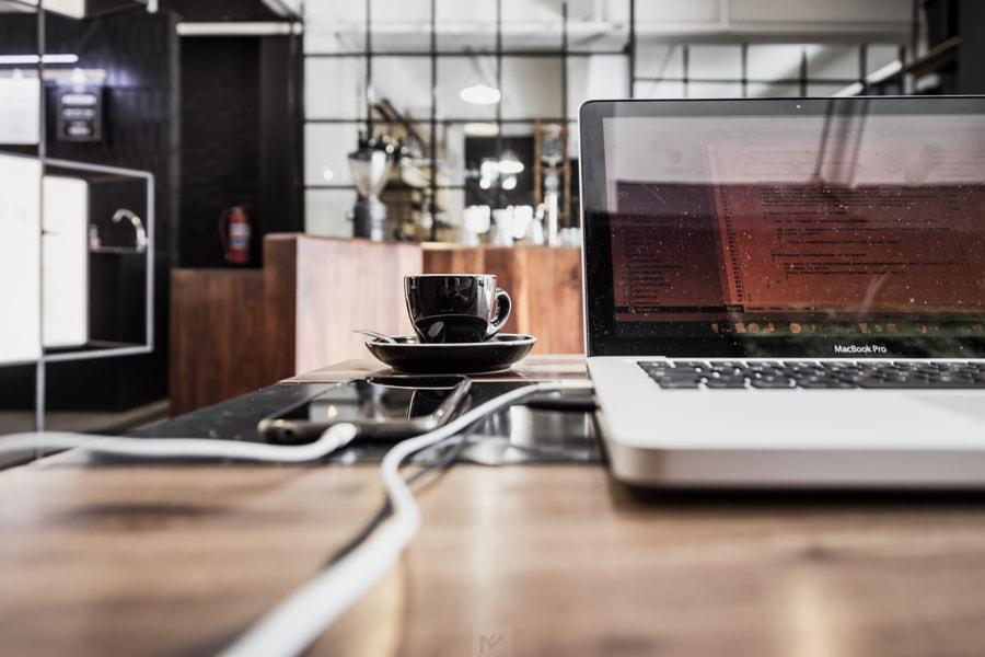 Coffee Shop by Nerudo Mregi on 500px.com