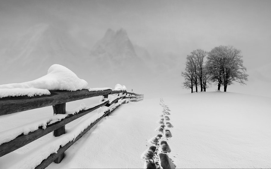 the passing by nikos Bantouvakis on 500px.com