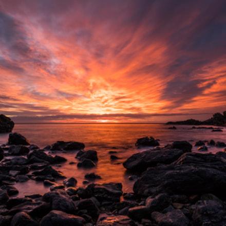 Muchalls sunrise 2