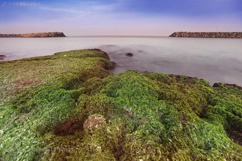 Photograph Agua Fortino Beach by Zoubir BENALI on 500px