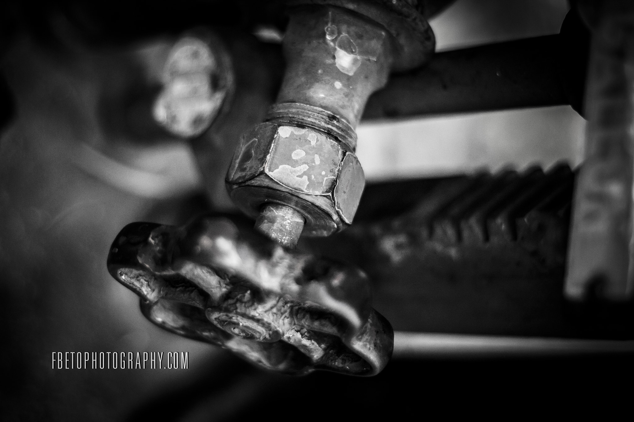 Photograph Valve by Fernando De Oliveira on 500px