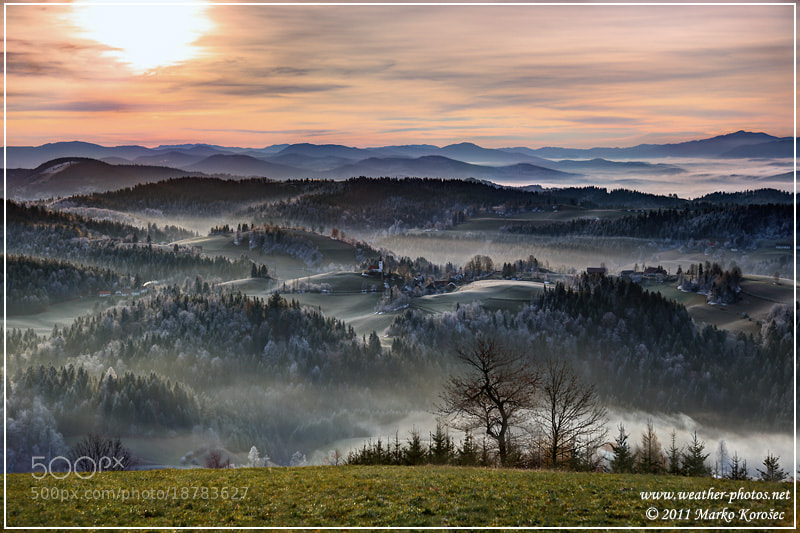 Photograph Fairytale by Marko Korošec on 500px