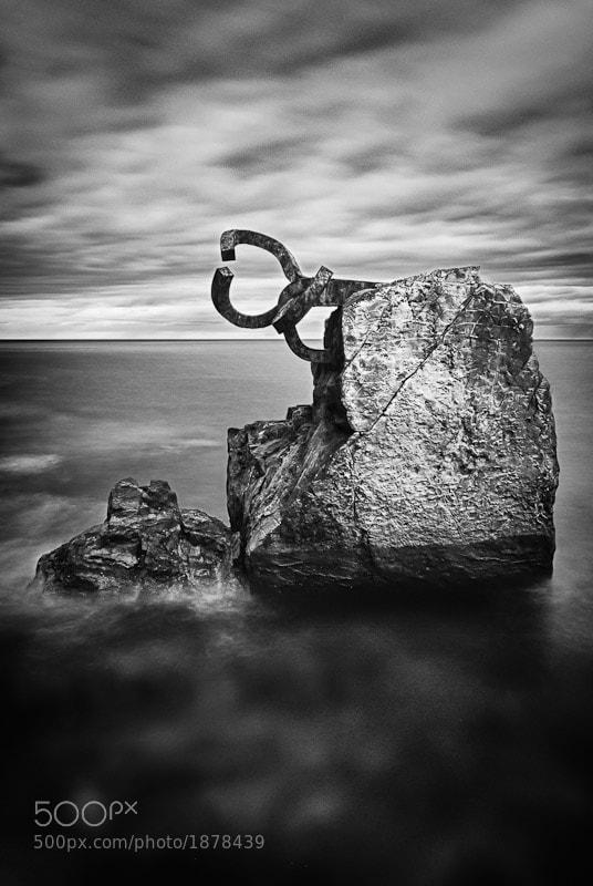 Photograph The Rock by Iñaki Linazasoro on 500px
