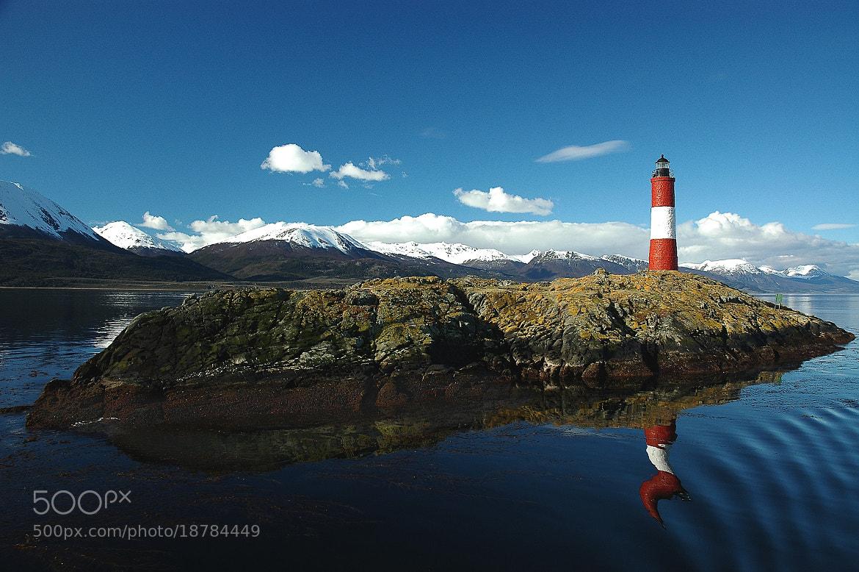 Photograph Faro Les Eclaireus by Jordi Oller Macia on 500px