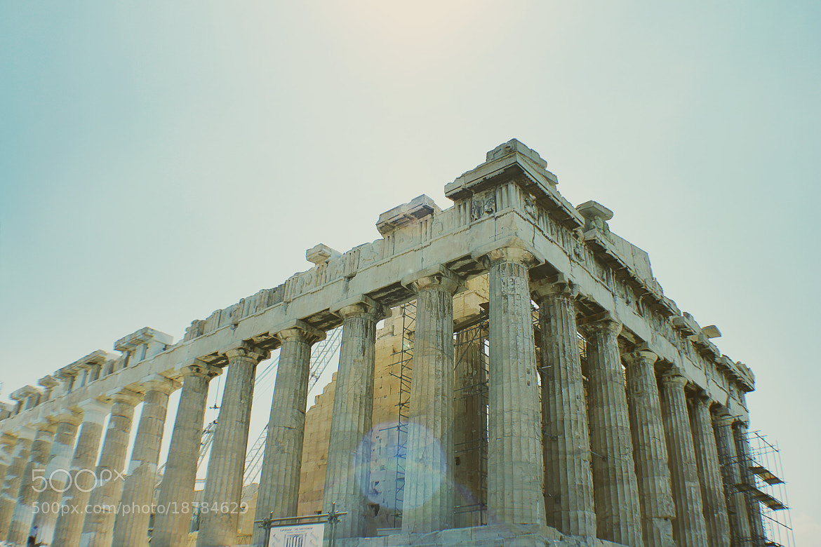 Photograph Greece::. by Juan Jaramillo on 500px