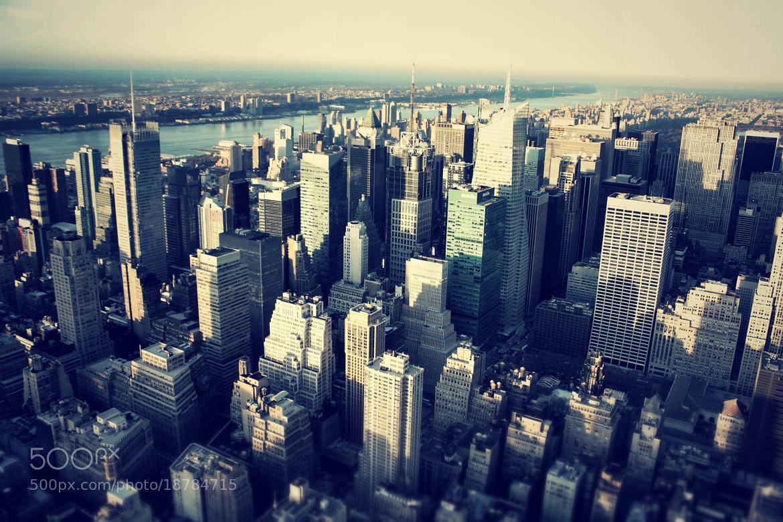 Photograph NY::. by Juan Jaramillo on 500px