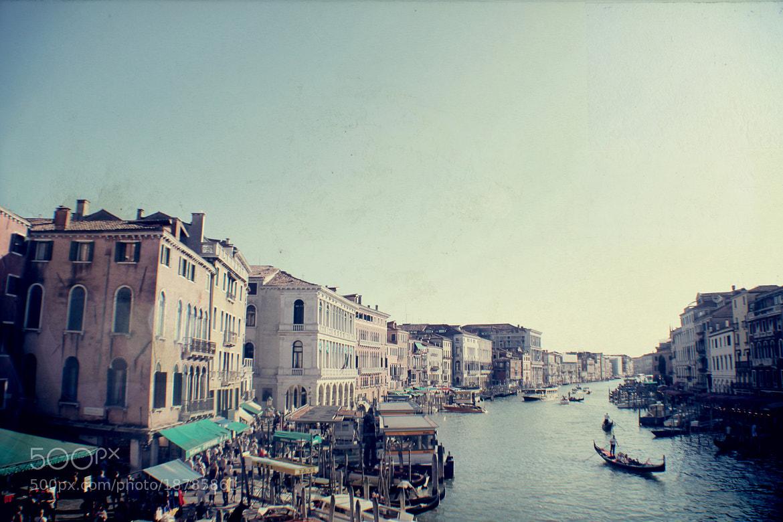 Photograph Venice::. by Juan Jaramillo on 500px