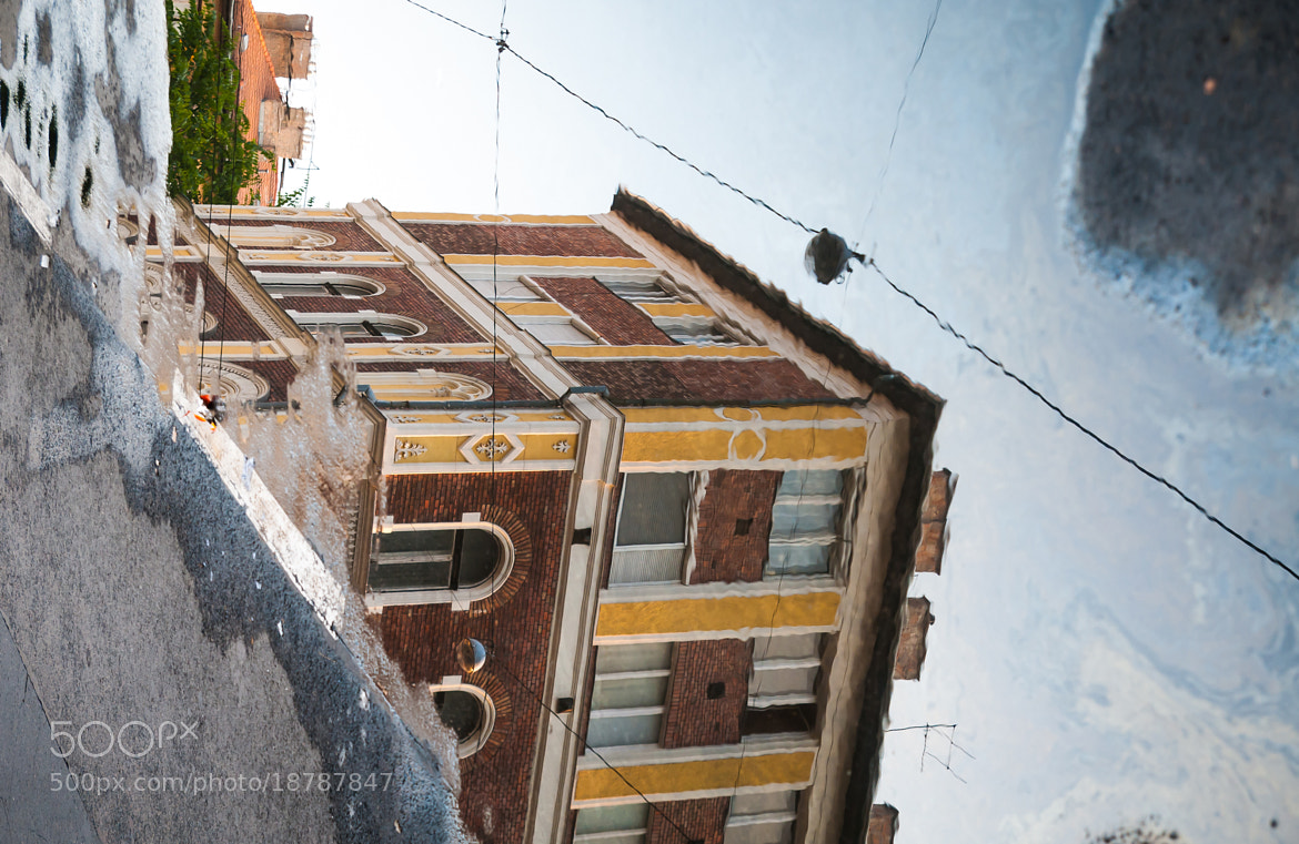 Photograph Reflection by Um Dia único on 500px