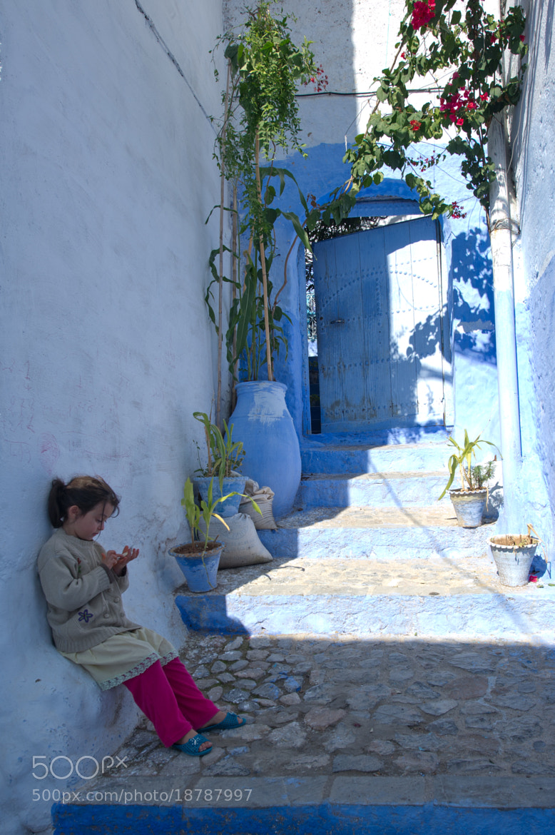 Photograph Chaouen  by Driss Ben Malek on 500px