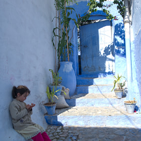 Chaouen  by Driss Ben Malek (drissbenmalek)) on 500px.com