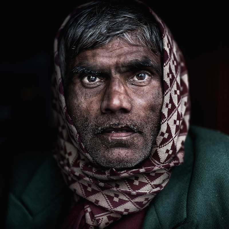 Photograph man from Jaipur by Yaman Ibrahim on 500px