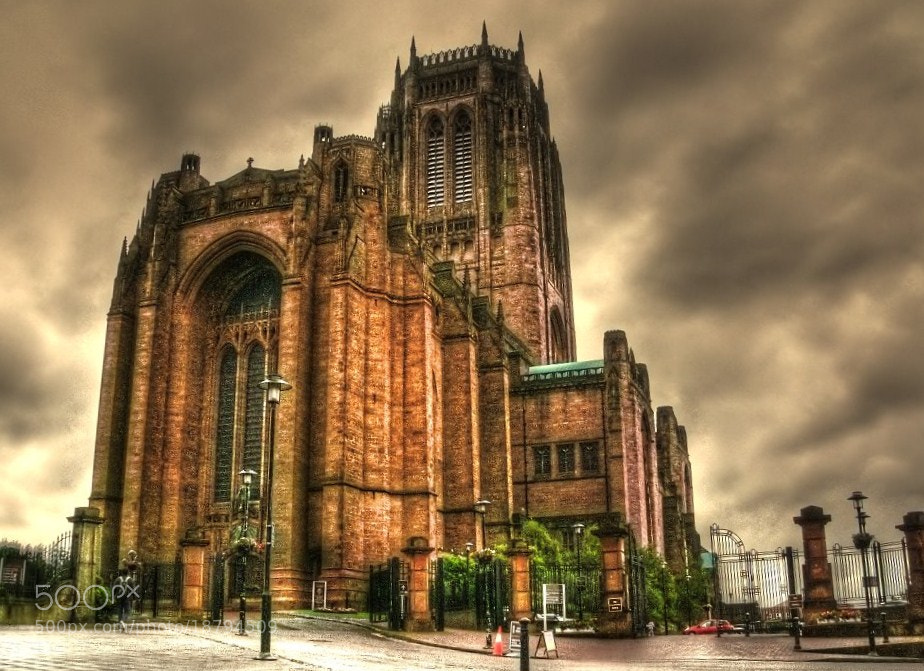 Photograph Liverpool by Garry Atkinson on 500px