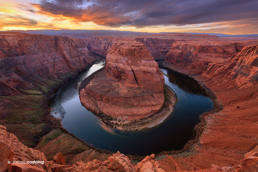 Photograph Horseshoe Bend by Jarrod Castaing on 500px