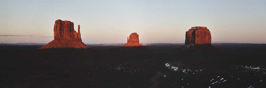 Monument Valley XV
