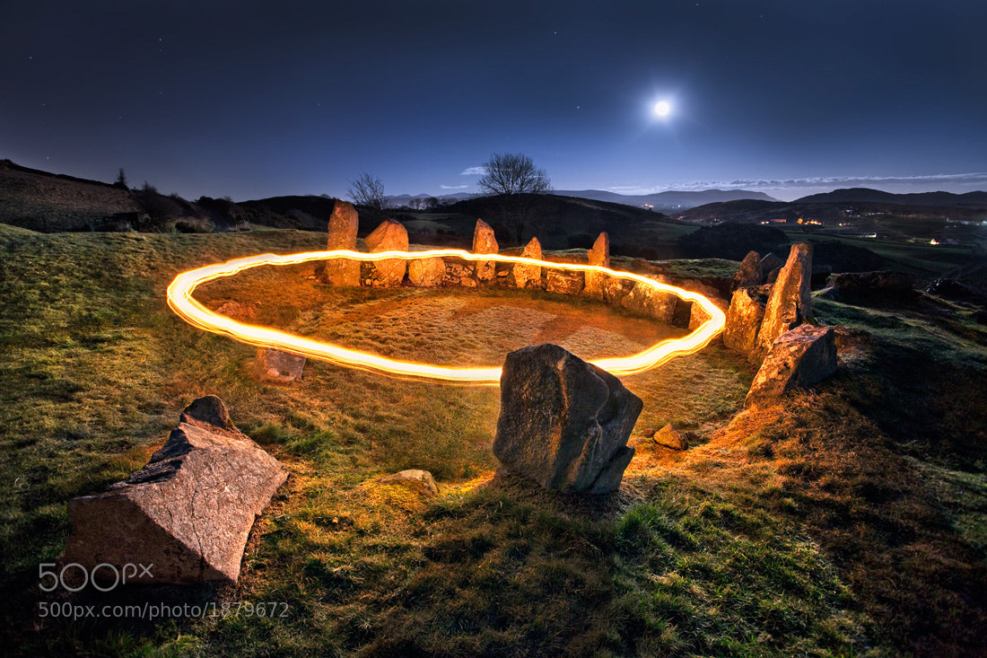 Photograph The Fairy Ring by Stephen Emerson on 500px