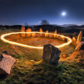 The Fairy Ring by Stephen Emerson (stephenemerson)) on 500px.com