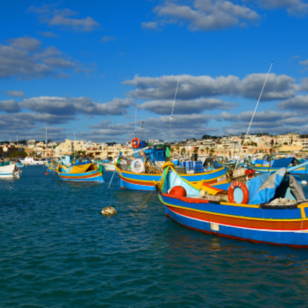 Malta 12 L