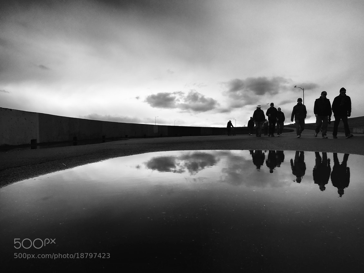 Photograph Don't look back by Nick Kenrick on 500px