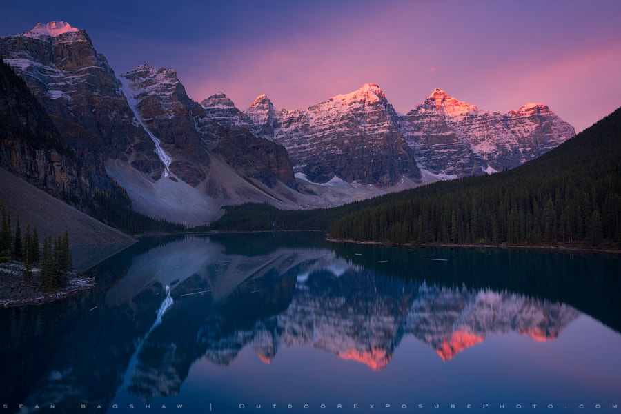 Seven of Ten by Sean Bagshaw on 500px.com