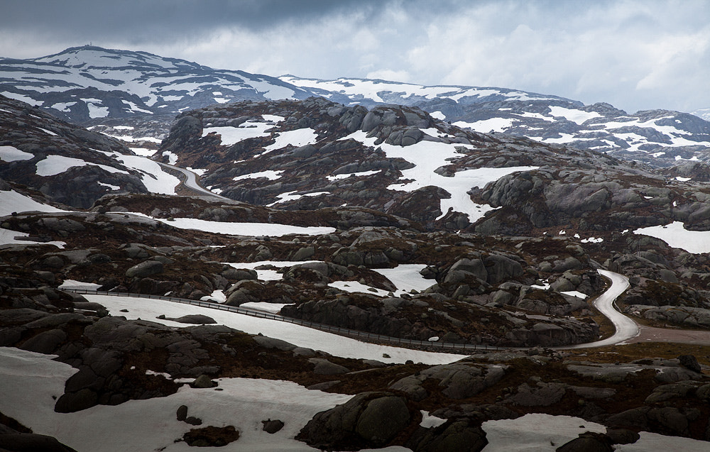 Photograph Rogalands oppland by Jon Packer on 500px