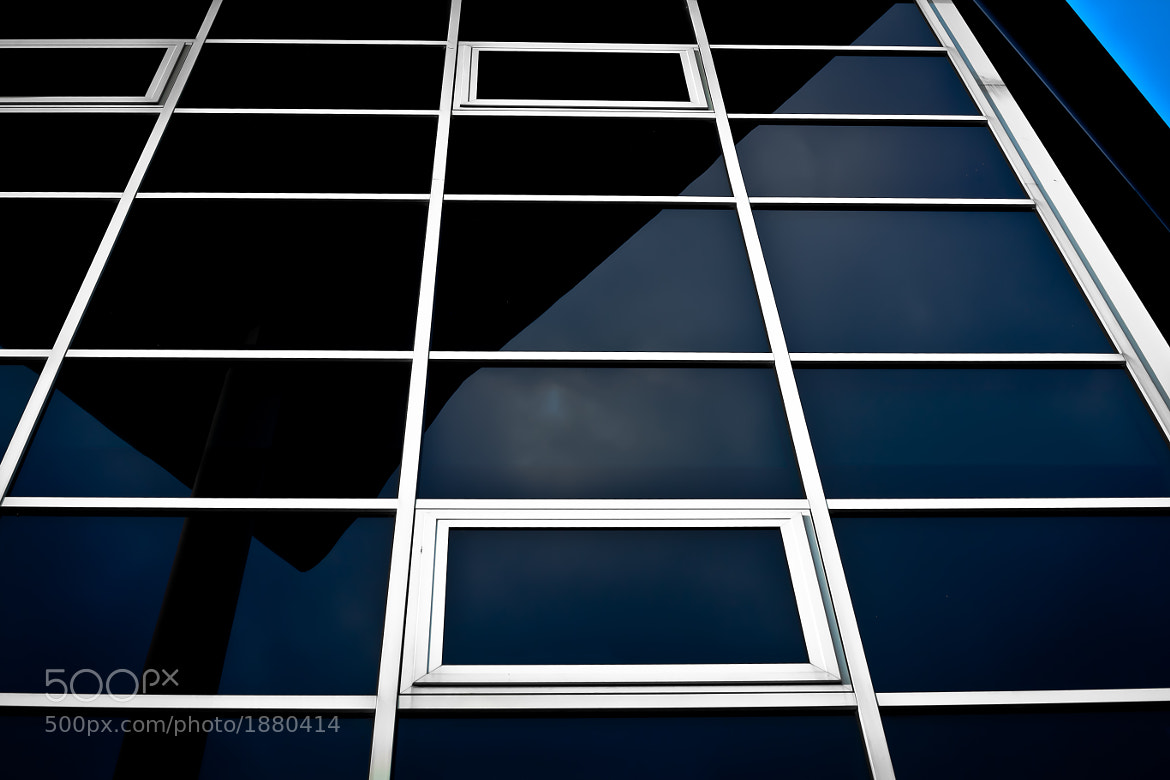 Photograph Angles by Daniel Talbot on 500px