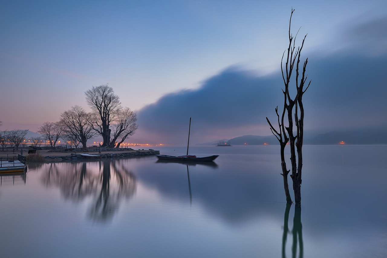 Photograph Silence at early morning by Dante JKPix on 500px