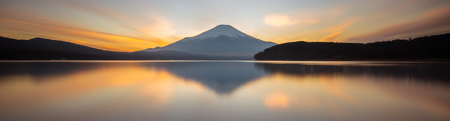 21-00:mt.fuji by momo-123 ( You.Tomi. ) on 500px.com