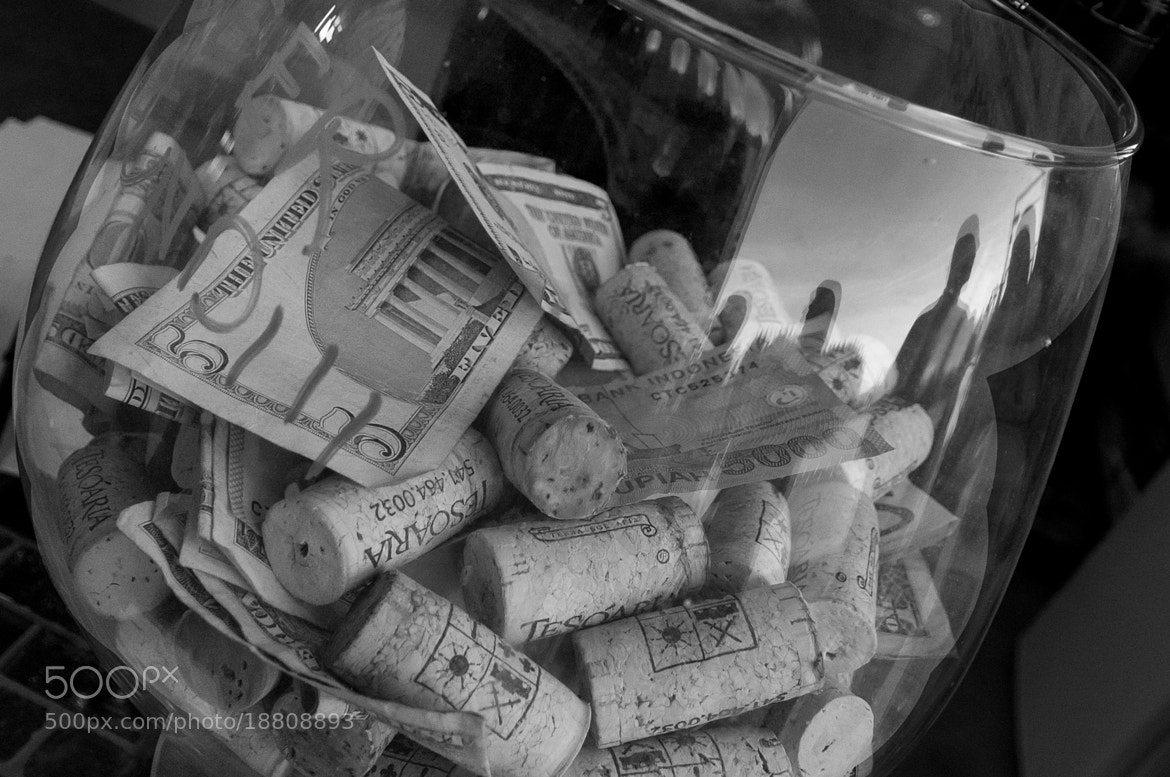 Photograph Beer Fund by Crystal Amaya on 500px