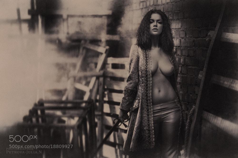 Photograph Lydiya****. by Петрова Джулиан on 500px