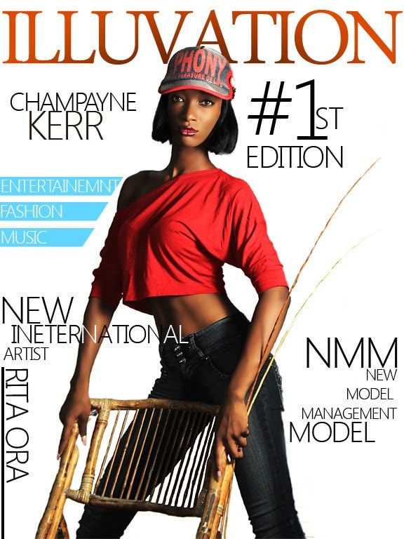 Photograph New Model Management  by Champayne Kerr on 500px