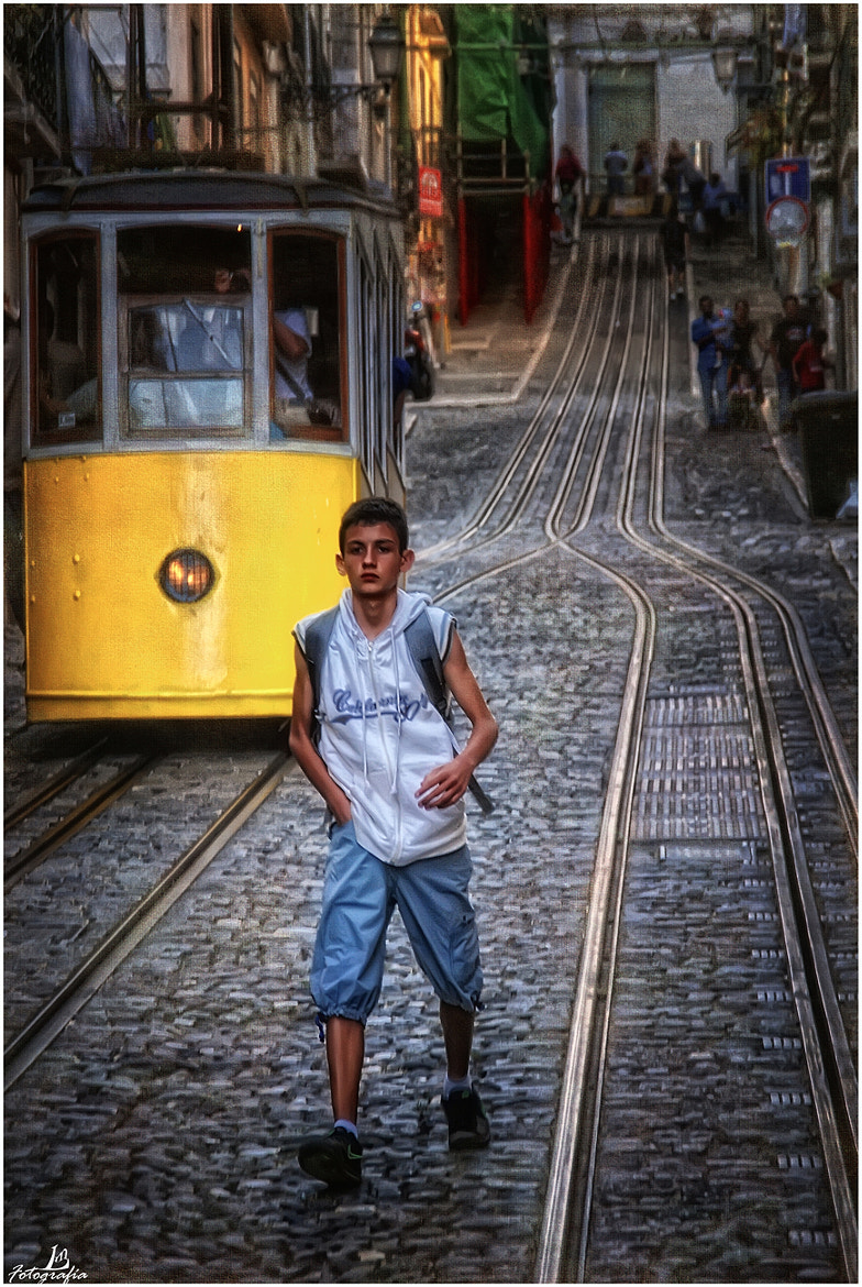 Photograph Lisboa VII (Series) by Manuel Lancha on 500px
