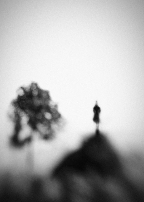 Photograph On a Pedestal by Hengki Lee on 500px