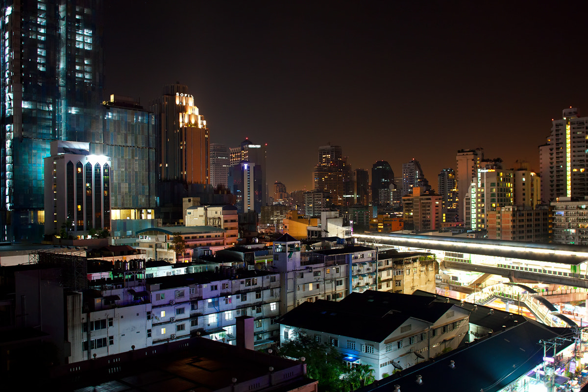 Photograph Bangkok by Anton Likhach on 500px