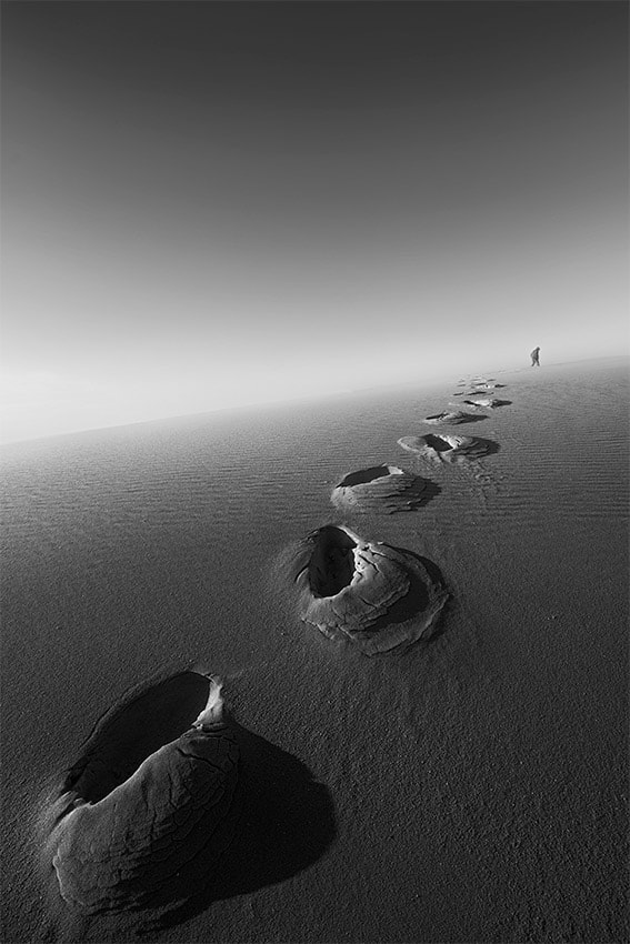 Photograph a long walk by Adrian Sommeling on 500px