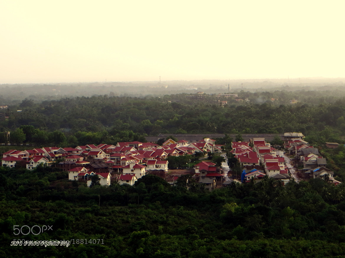 Photograph when viewed from top....! by P.S Kavya on 500px