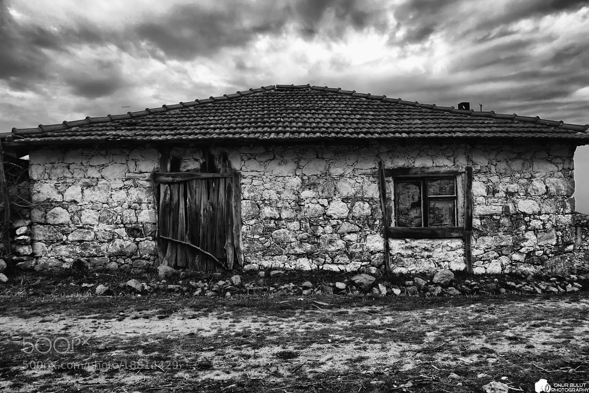 Photograph When the Outgoing Flow by onur bulut on 500px