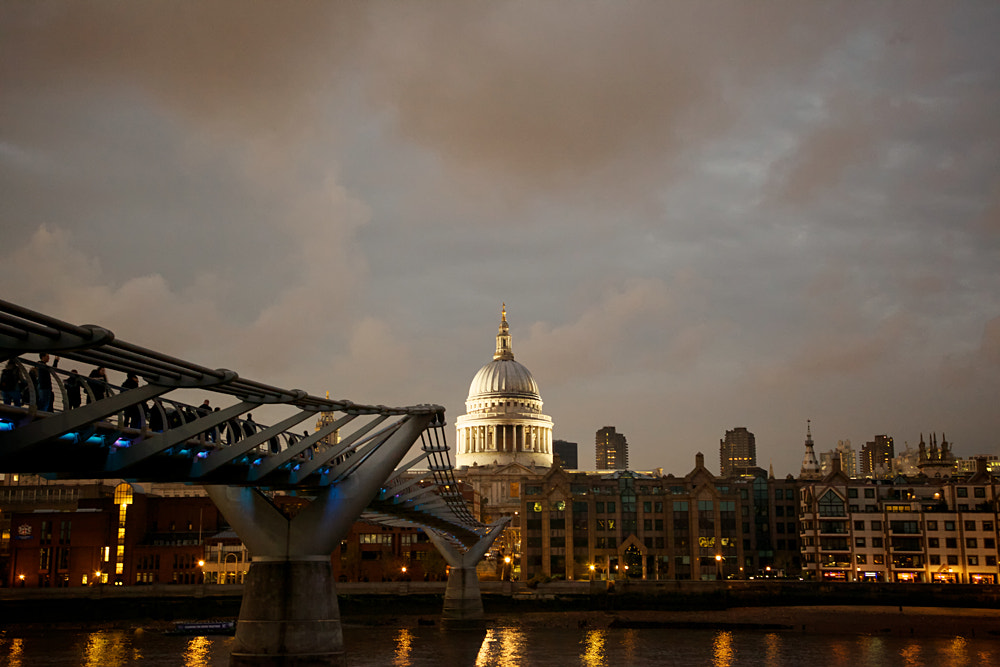 Photograph St Paul's Cathedral by Tim Jameson on 500px