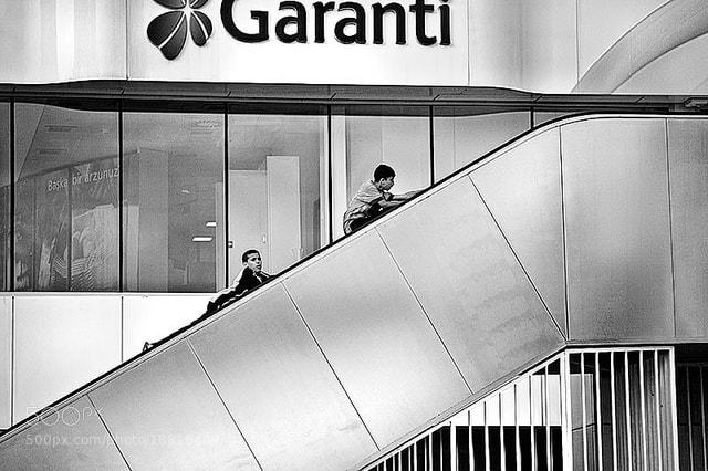 Photograph Garanti by tokmak on 500px