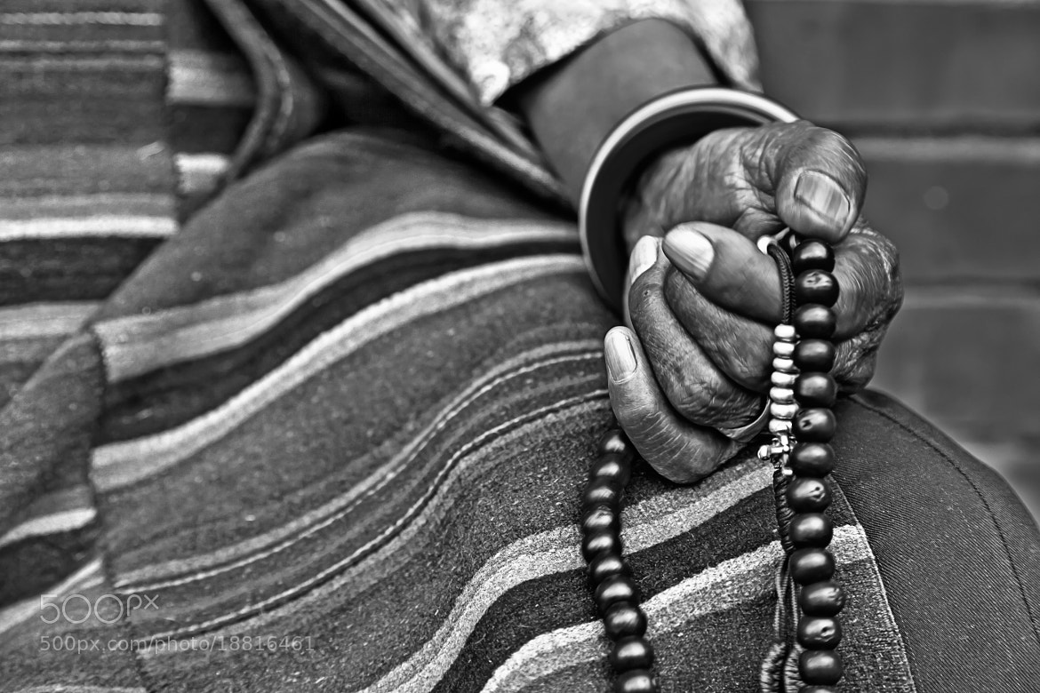 Photograph Rosary 2 by Basel Chakour on 500px