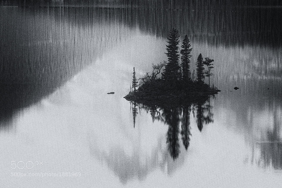 Photograph reflections by Matt Peterson on 500px