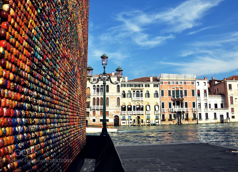Photograph Arte a Venezia by anna boeri on 500px