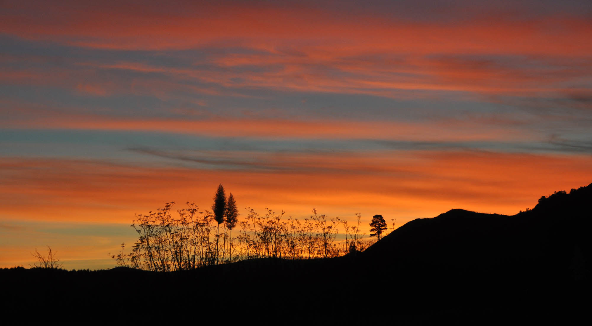 Photograph New Zealand sunset 2 by Heather Thorsen on 500px