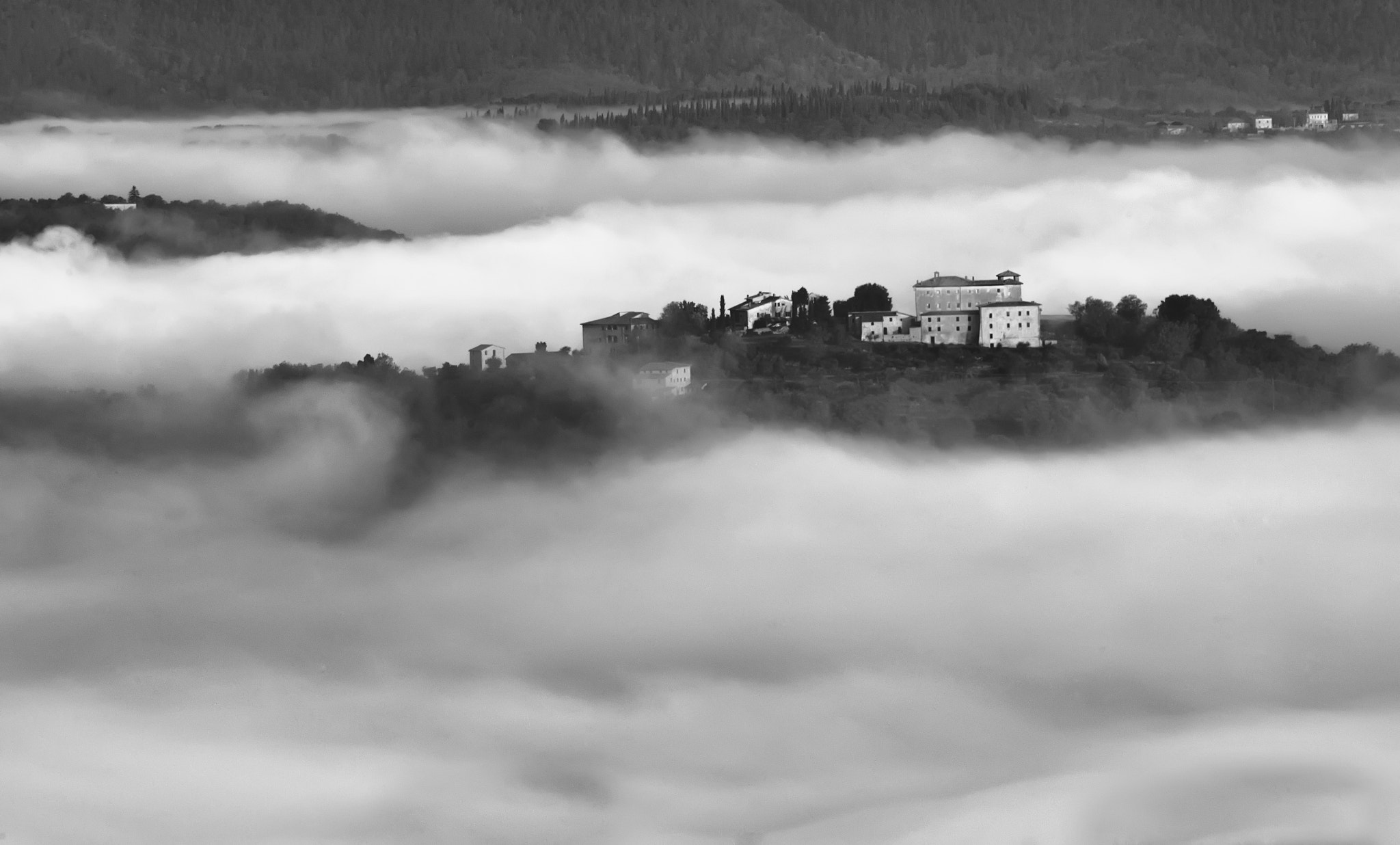 Photograph Above Clouds by Csilla Zelko on 500px