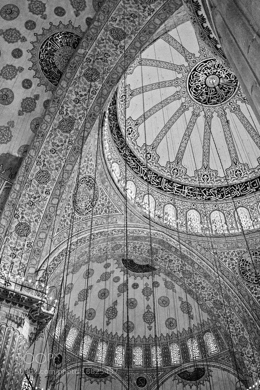 Photograph Sultan Ahmet by Abdullah Rhwanjy on 500px