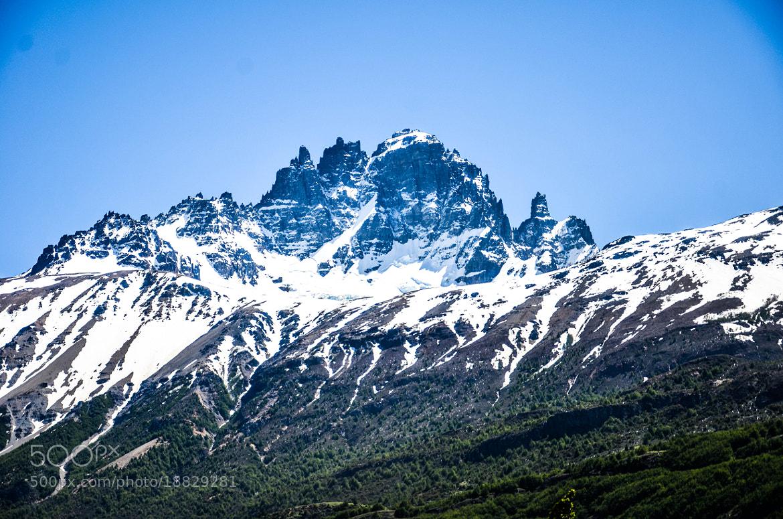 Photograph Castillo Hill, Aysén, Chile by Francisco  Pérez Phillips on 500px
