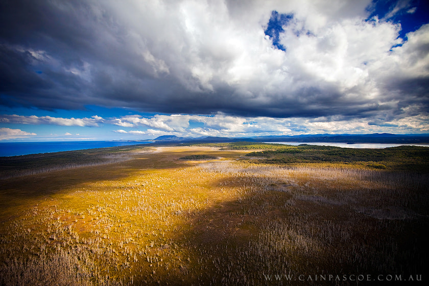 Photograph Take To The Skies by Cain Pascoe on 500px