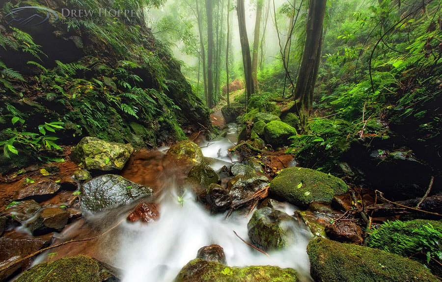 Photograph Downstream Journey by Drew Hopper on 500px