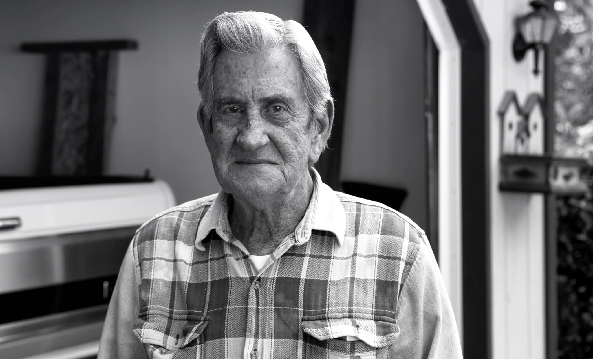 Photograph My Father by Layne Freedle on 500px